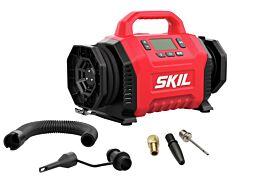 SKIL 3153 CA Compressor de ar sem fio