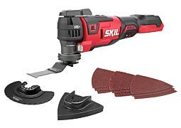 SKIL 3650 CA Multiferramenta sem fio «Brushless»