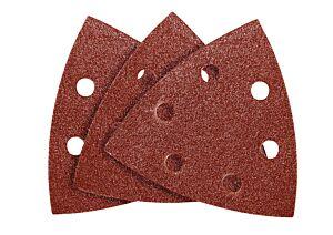 SKIL Folha de fixação autoaderente (triangular, 93 mm)