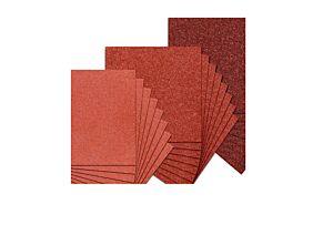 SKIL Folha com Velcro (54 x 54 mm)