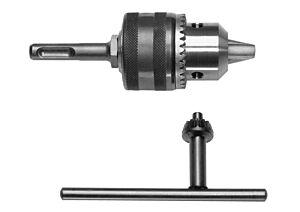 SKIL Adaptador SDS+ com bucha de 13 mm e chave